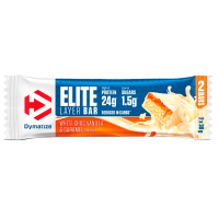 Elite layer bar - 60g Dymatize - 3