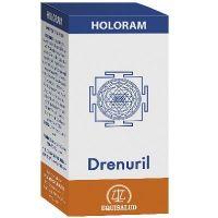 Holoram drenuril - 60 capsules Equisalud - 1