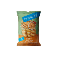 Snack veggie - 55g Bicentury - 1