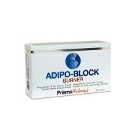Adipo block burner - 60 caps Prisma Natural - 1