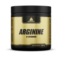 Arginine - 120 capsules Peak - 1