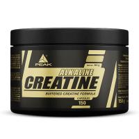 Creatine alkaline - 150 capsules Peak - 1