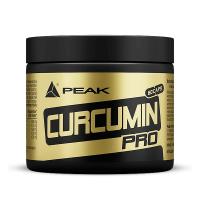 Curcumin pro - 60 capsules Peak - 1
