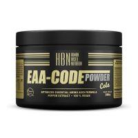 Hbn - eaa code powder - 280 gr Peak - 1
