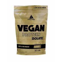 Vegan protein isolate - 750 gr Peak - 1