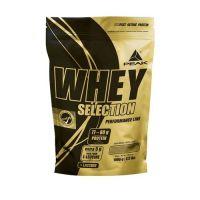 Whey selection - 1 kg Peak - 1