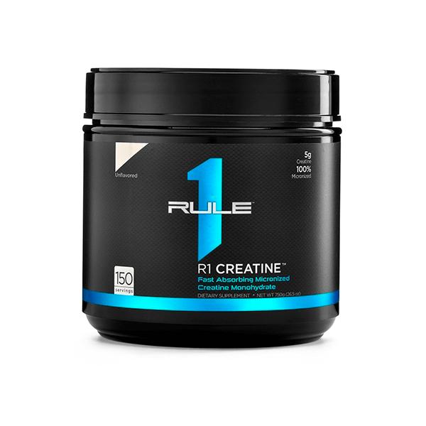 R1 creatine - 750g Rule1 - 1