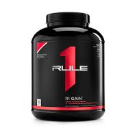 R1 gain - 2.2 kg Rule1 - 1