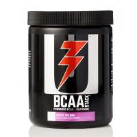 BCAA Stack - 1 kg BCAA + Glutamine Universal Nutrition - 1