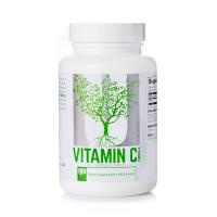 Universal Vitamina C 500 mg - 100 Kapseln Universal Nutrition - 1