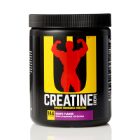 Creatine Chews - 144 Tablets masticables Universal Nutrition - 1