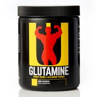 Universal Glutamine Powder 600 gr Universal Nutrition - 1