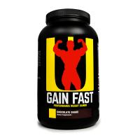 Gain Fast   5,1Lb (2,31kg) Universal Nutrition - 1
