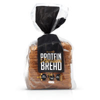 Protein bread - 400g Quamtrax - 1