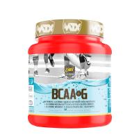Bcaa + g 500 gr MTX Nutrition - 2