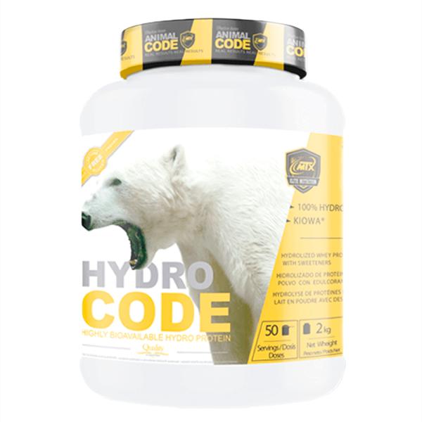 Hydro code - 2kg MTX Nutrition - 1
