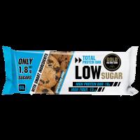 Total protein bar low sugar - 60g GoldNutrition - 3