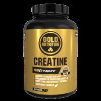 Creatine 1000 - 60 caps GoldNutrition - 1