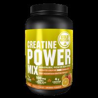 Creatine power mix - 1 kg GoldNutrition - 1