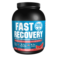 Fast recovery - 1 kg GoldNutrition - 3