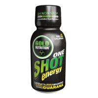 One shot energy - 60 ml GoldNutrition - 1