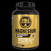 Magnesium 600 - 60 caps GoldNutrition - 1