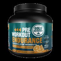 Pre workout endurance - 300 g GoldNutrition - 1