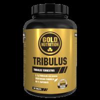 Tribulus 550mg - 60 Kapseln GoldNutrition - 1