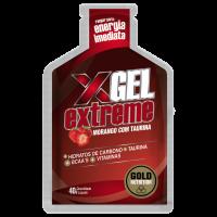Extreme gel con taurina -  40 g GoldNutrition - 1