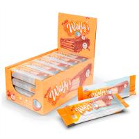 Wafflys wafer protein bar - 35g MTX Nutrition - 4