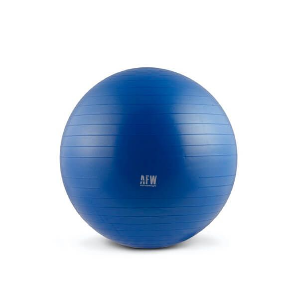 Gymball antiburst - 75 cm AFW Strength - 1