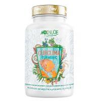 Turmeric - 90 capsules MTX Nutrition - 1