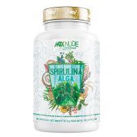 Spirulina - 90 capsules MTX Nutrition - 1
