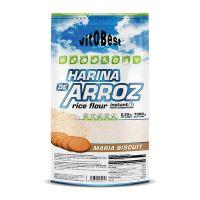 Rice flour - 1 kg VitoBest - 4