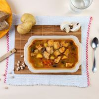 Grandma´s chickem stew ManaFoods - 1