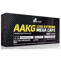 AAKG Extrem 1250 - 120 MegaKapseln