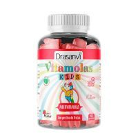 Vitamolas multivitamin kids - 60 gummies Drasanvi - 1