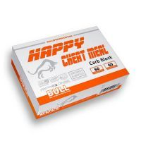 Happy cheat meal carb block - 60 capsules Bull Sport Nutrition - 1