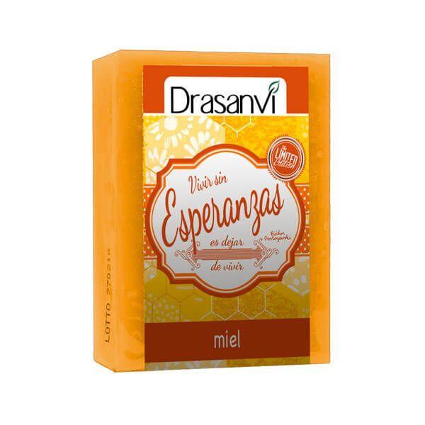Honey soap - 100g Drasanvi - 1