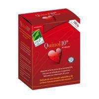 Quinol10 100mg - 30 capsule 100%Natural - 1