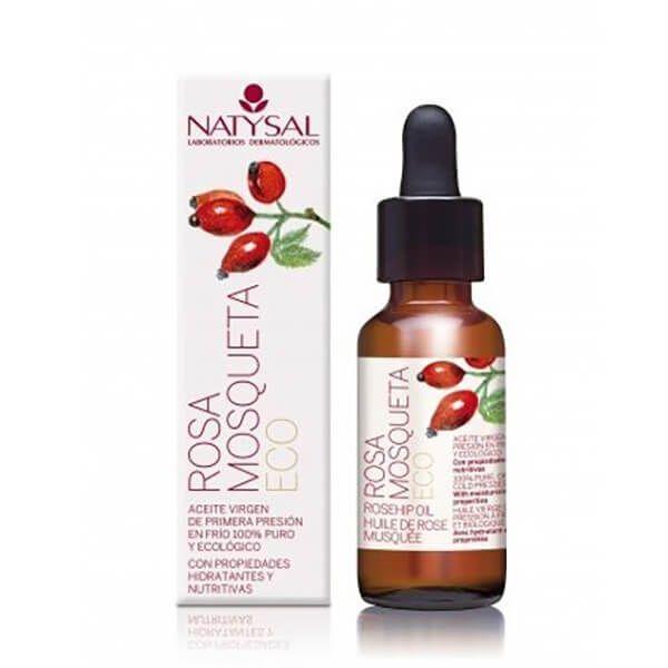 Rosehip oil - 30ml NaturLíder - 1