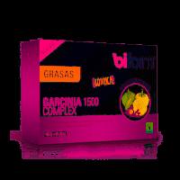 Garcinia 1500 complex - 42 capsule Biform - 1