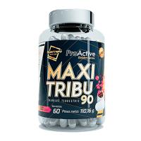 Maxi tribu 90% - 120 caps Hypertrophy - 1