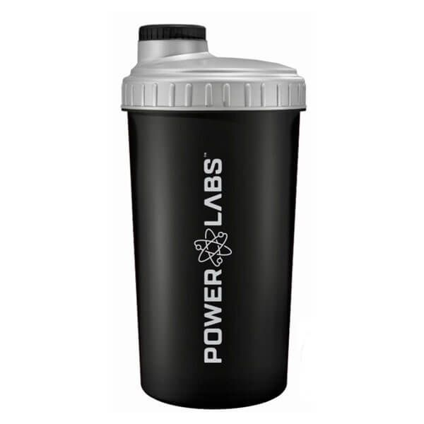 Shaker - 700ml Power Labs - 1