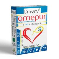 Omepur - 45 pearls Drasanvi - 1