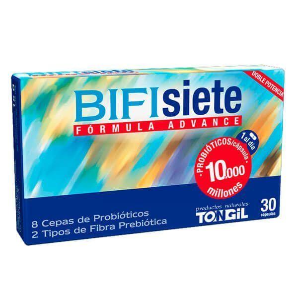 Bifisiete - 30 capsules Tongil - 1