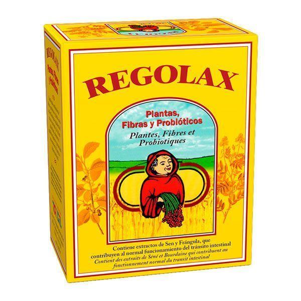 Regolax - 50 capsules Tongil - 1