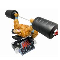 Max bench figure Max Maniac - 1