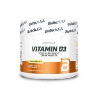 Vitamin d3 - 150g Biotech USA - 1