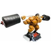 Max squat figure Max Maniac - 1